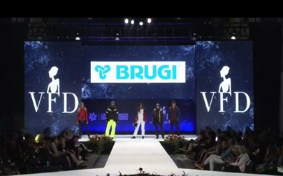 Brugi al Verona Fashion Days